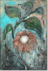 Rustic Sunflower fma