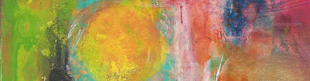 SUNDRIP – Art for Life